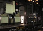 マシニングセンター_KV-2000_KURAKI
